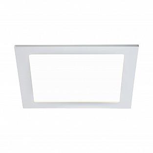 Встраиваемый светильник DL022-6-L18W Stockton Maytoni