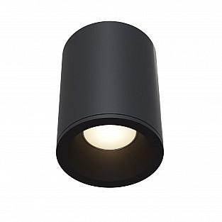 C029CL-01B Потолочный светильник Ceiling & Wall Antares Черный Maytoni