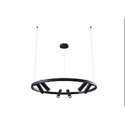 Подвесной светильник MOD102PL-L42B Satellite Maytoni