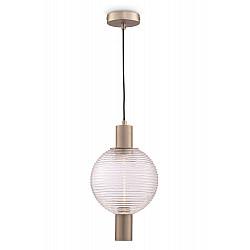 P060PL-01N Подвесной светильник Pendant Rueca Maytoni