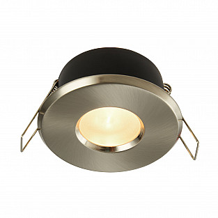Встраиваемый светильник DL010-3-01-N Metal Modern Maytoni