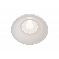 Встраиваемый светильник DL027-2-01W Slim Maytoni