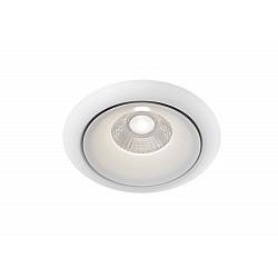 Встраиваемый светильник DL031-2-L8W Zoom Maytoni