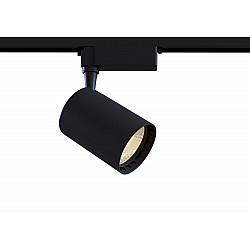 Трековый светильник TR003-1-6W3K-B Track Maytoni