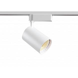 Трековый светильник TR003-1-17W4K-W Track Maytoni