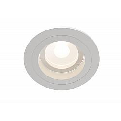 Встраиваемый светильник DL025-2-01W Akron Maytoni