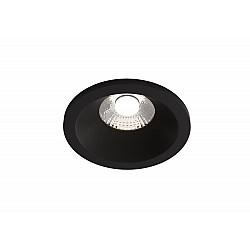 Встраиваемый светильник DL034-2-L8B Yin Maytoni