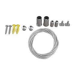 TRA004SW-21S Аксессуар для трекового светильника Accessories for tracks Magnetic track system Maytoni