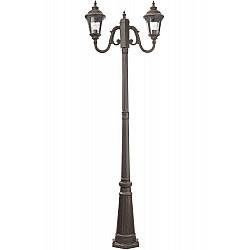 O028FL-03BZ Ландшафтный светильник Outdoor Goiri Maytoni