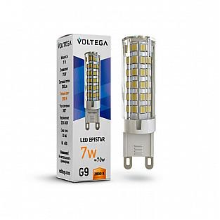 Лампочка светодиодная Simple 7036