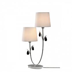 Интерьерная настольная лампа Andrea 6318
