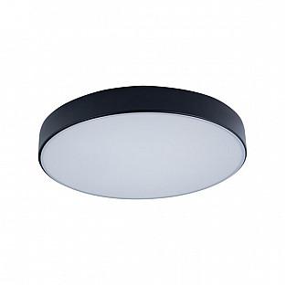 Потолочный светильник Axel 10002/24 Black