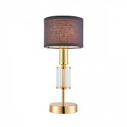 Интерьерная настольная лампа Laciness 2609-1T