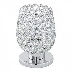 Интерьерная настольная лампа Bonares 1 94899