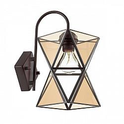 Настенный светильник 1920-1W Country Polihedron Favourite