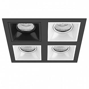 Точечный светильник Domino D54707060606
