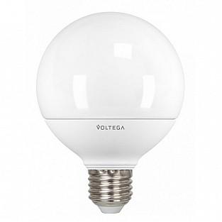 Лампочка светодиодная Simple 4871