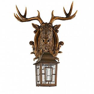 Уличный светильник 2078-1W Outdoor Hunt Favourite