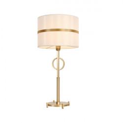 Интерьерная настольная лампа Mateo 2634-1T