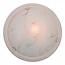 Настенно-потолочный светильник Blanketa Gold 202