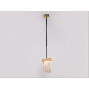 Подвесной светильник 15380 15381/S rose gold