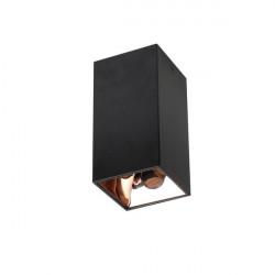Потолочный светильник 2400-1U Techno-LED Tetrahedron Favourite