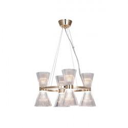 Подвесной светильник 3610 3614/S gold