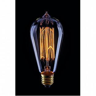 Ретро лампочка накаливания Loft 5919