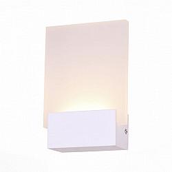 Настенный светильник Luogo SL580.111.01