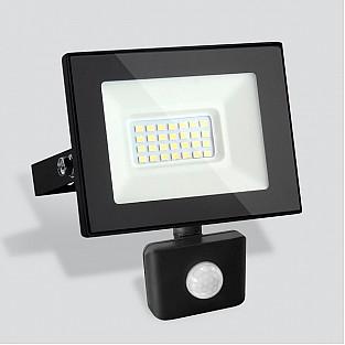 Прожектор уличный Elementary 027 FL LED 30W 6500K IP44