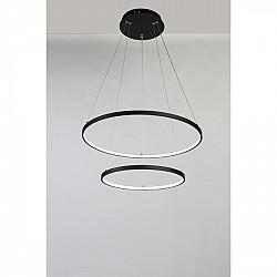 Подвесная люстра 1764-10P Modern LED Giro Favourite