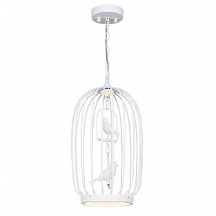 Подвесная люстра 1929-2P Modern LED Chick Favourite