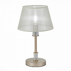 Интерьерная настольная лампа Manila SLE107504-01
