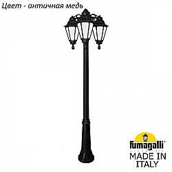 Наземный фонарь Rut E26.157.S30.VYF1RDN