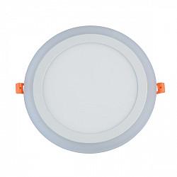 Точечный светильник Норден 660013001