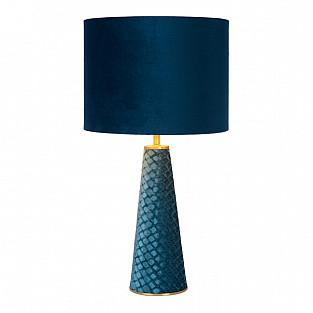 Интерьерная настольная лампа Extravaganza Velvet 10501/81/37