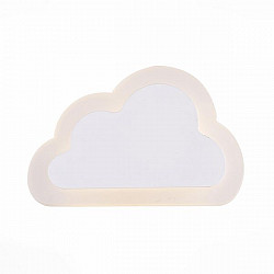 Настенный светильник Nube SL950.501.01