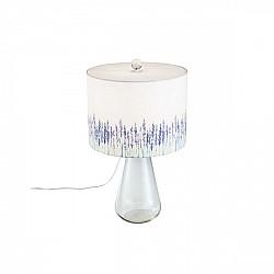 Интерьерная настольная лампа Lavender Z672TL-01TR
