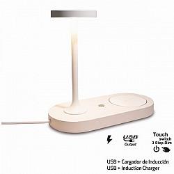 Интерьерная настольная лампа Ceres 7290