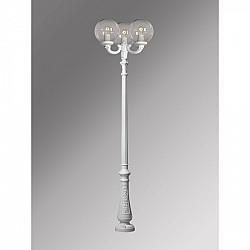 Наземный фонарь Globe 300 G30.202.R30.WXE27
