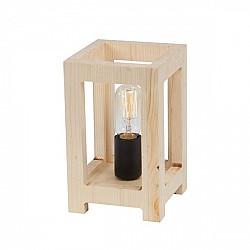 Интерьерная настольная лампа V4492-1/1L