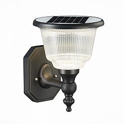 Настенный фонарь уличный Solaris SL9502.401.01