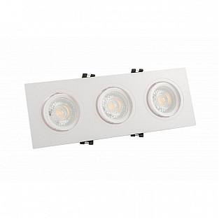 Точечный светильник DK3023-WH