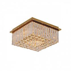 Потолочная люстра 8500 8508/PL gold
