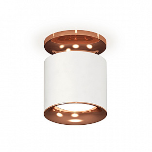 Точечный светильник Techno XS7401142