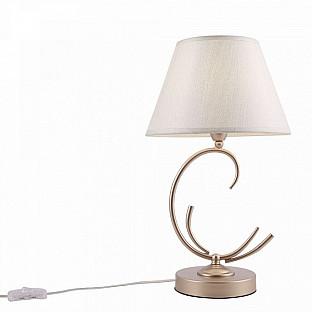Интерьерная настольная лампа Gisela FR2013TL-01G