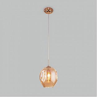 Подвесной светильник Mill 50195/1 золото
