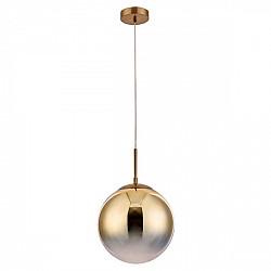 Подвесной светильник Jupiter Gold A7962SP-1GO