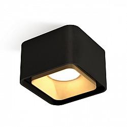 Точечный светильник Techno XS7833004