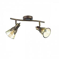 Потолочный светильник 1795-2U Country Gumbata Favourite